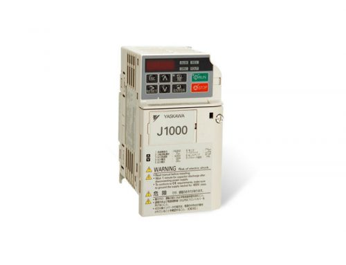 Yaskawa J1000